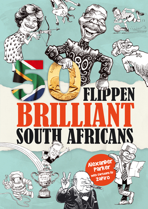 50 Flippen Brilliant South Africans