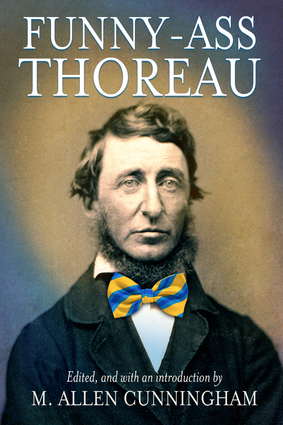 Funny-Ass Thoreau