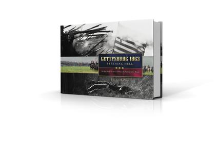 Gettysburg 1863 Seething Hell