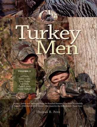 Turkey Men Volume 1