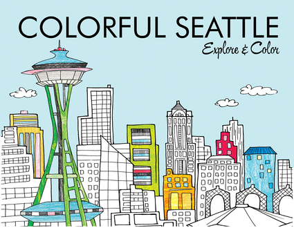 Colorful Seattle