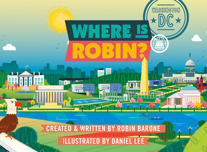 Where Is Robin? Washington, DC