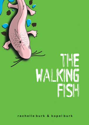 The Walking Fish