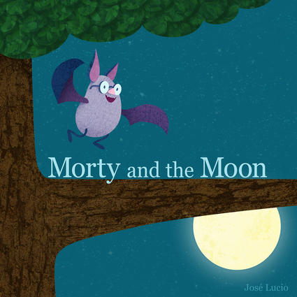 Morty and the Moon