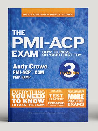 The PMI-ACP Exam