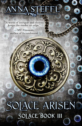 Solace Arisen