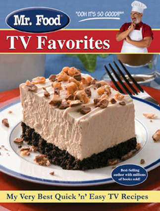 Mr. Food TV Favorites