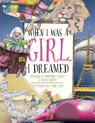 When I Was A Girl... I Dreamed