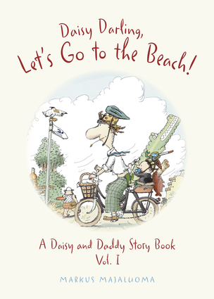 Daisy Darling, Let's Go to the Beach!
