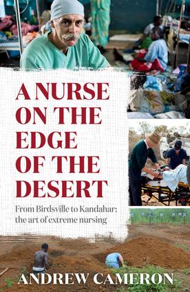 A Nurse on the Edge of the Desert