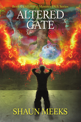 Altered Gate