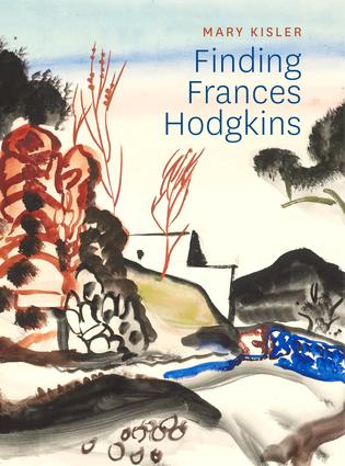 Finding Frances Hodgkins