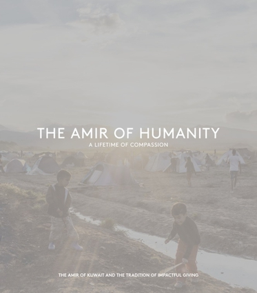 The Amir of Humanity: A Lifetime of Compassion