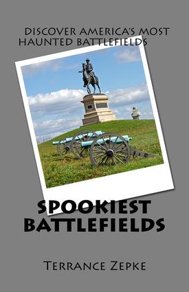 Spookiest Battlefields