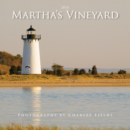 2016 Martha's Vineyard Calendar