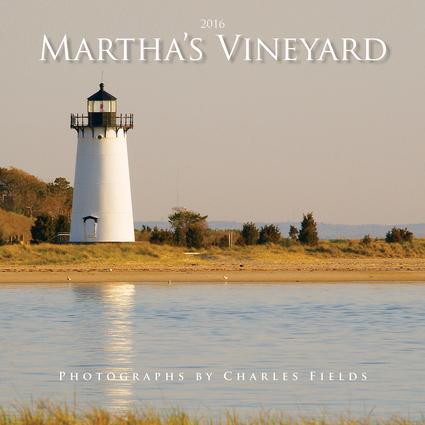 2016 Martha's Vineyard Calendar