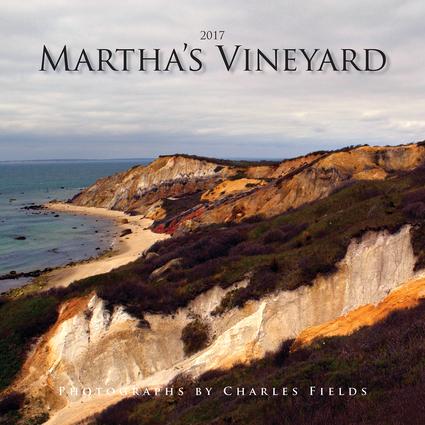 2017 Martha's Vineyard Calendar