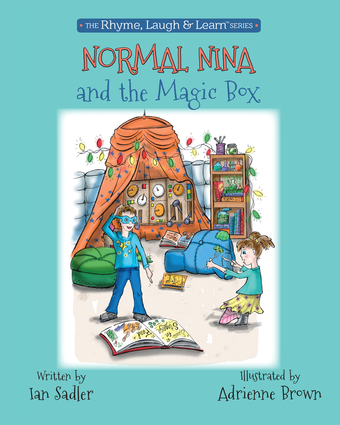 Normal Nina and the Magic Box