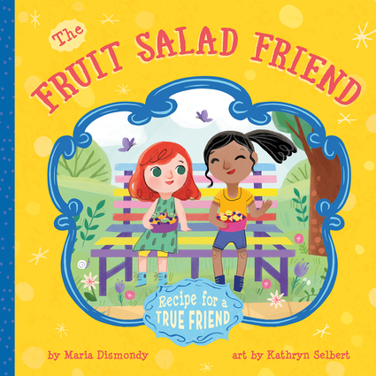 The Fruit Salad Friend