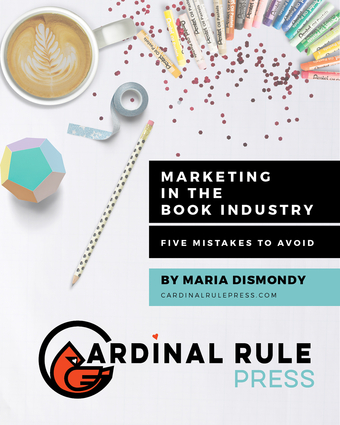 Marketing In The Book Industry