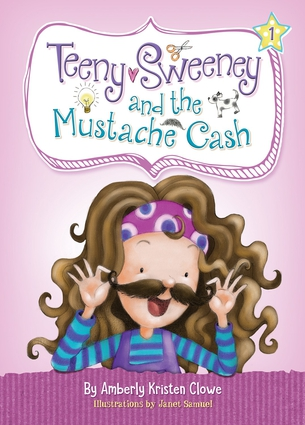 Teeny Sweeney and the Mustache Cash
