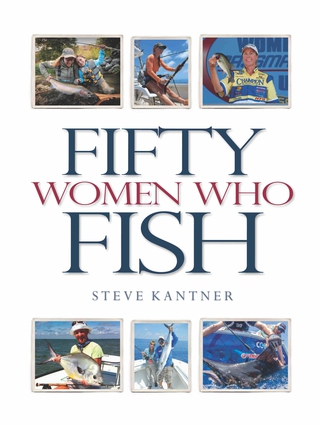 Fifty Women Who Fish