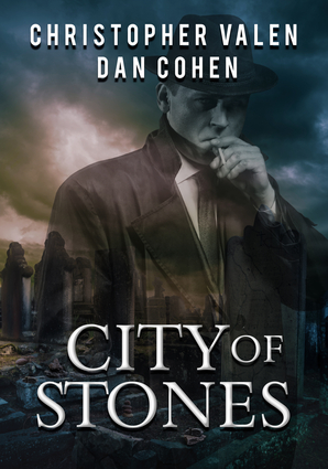 City of Stones
