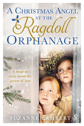 A Christmas Angel at the Ragdoll Orphanage