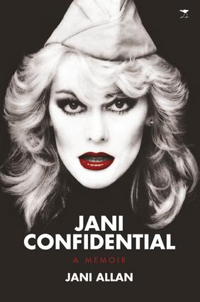 Jani Confidential