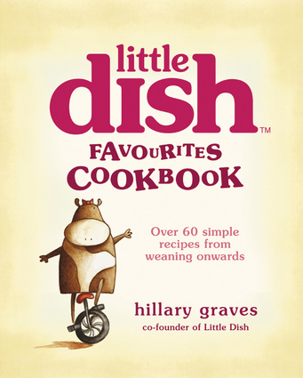 Little Dish Favourites Cookbook