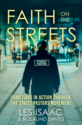 Faith on the Streets