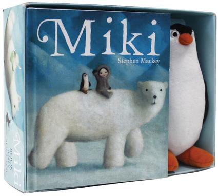 Miki Box Set