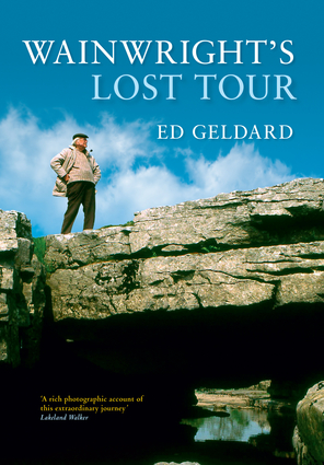 Wainwright's Lost Tour