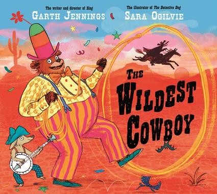 The Wildest Cowboy