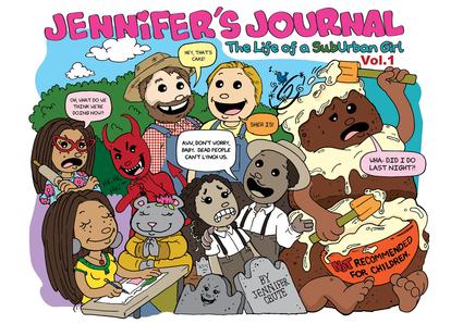 Jennifer's Journal