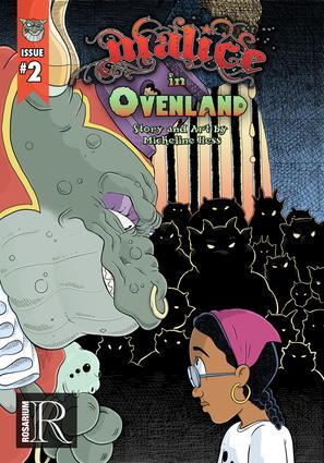 Malice in Ovenland