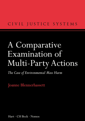 A Comparative Examination of Multi-Party Actions