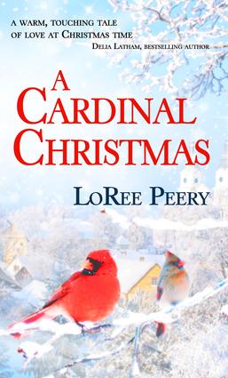 A Cardinal Christmas