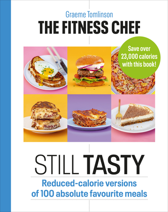 The Fitness Chef: Still Tasty
