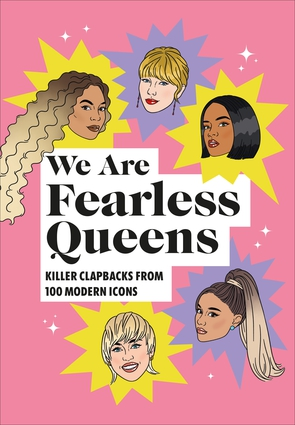 We Are Fearless Queens