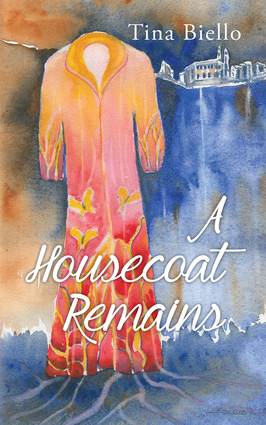 A Housecoat Remains