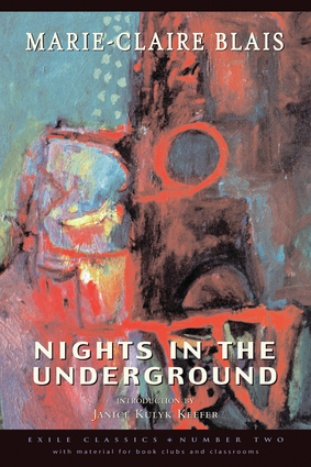 Nights in the Underground