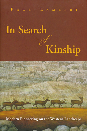 In Search of Kinship (HB)