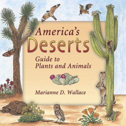 America's Deserts