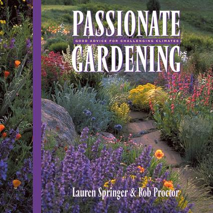 Passionate Gardening