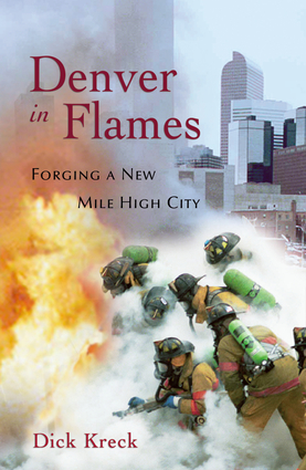Denver in Flames