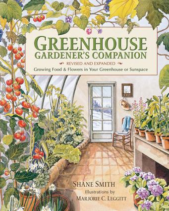 Greenhouse Gardener's Companion, Revised