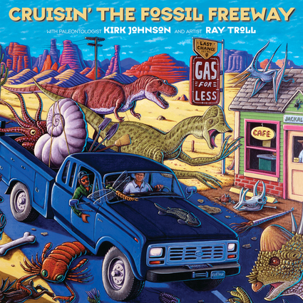 Crusin' the Fossil Freeway