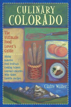Culinary Colorado
