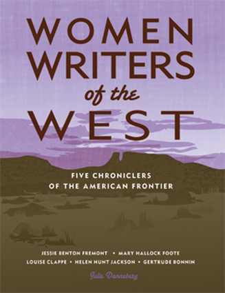 Women Writers of the West